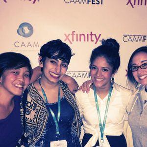 172 - CAAM Fest 2017 with Fatimah Asgha & Nabila Hossain of Brown Girls