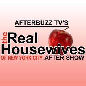 Real Housewives of NYC S:9 | A Bronx Tale E:13 | AfterBuzz TV AfterShow