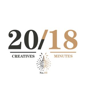 20 Creatives For 18 Minutes - No.03