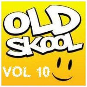 Oldskool Beatz Vol 10 Mixed By John The Baptist vs Kieran Partington