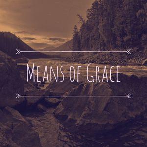 A Grace that Pardons & Perfects