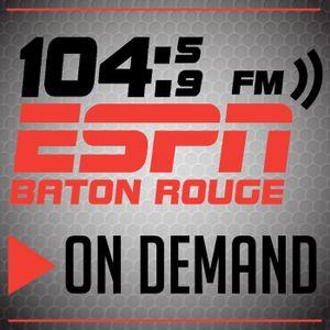 Barrett Sallee on Sports Today 07-10-17