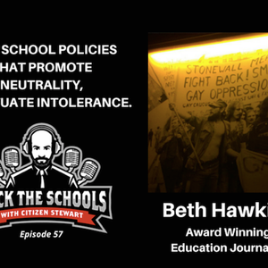 Best of Rock The Schools - Episode 57 - Beth Hawkins