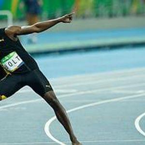 Usain Bolt se despede do atletismo no Mundial