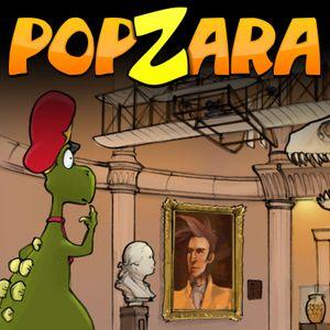 Popzara Podcast NPD May 2017 Estimates and Analysis