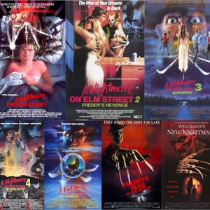 HITM Rewind : The Elm Street Franchise  (Aired in 2014)