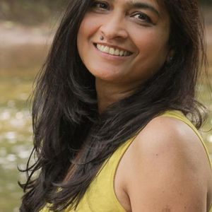 "Sangeeta Agrawal talks about her films ""Five O'Clock Shadow"" & ""Birds in Flight"""