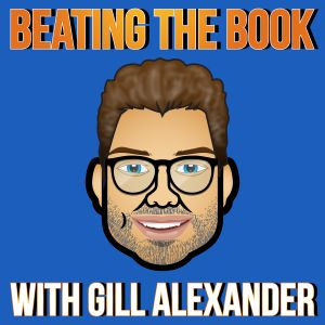 Beating The Book: The Week 2 NFL Guessing Lines Show featuring Story Time with Chris Andrews