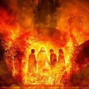 03.12.2017 Nici miros de foc... Daniel 3:27 [P. Raul]