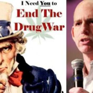 Free Forum - Listen up Jeff Sessions - ETHAN NADELMANN makes the case for ending the drug war
