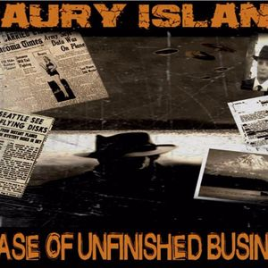 'MAURY ISLAND A CASE OF UNFINISHED BUSINESS W/ KENN THOMAS' - June 26, 2017