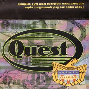 Randall - Quest 'Battle Of The MCs The Final Round' - 19th March 1994