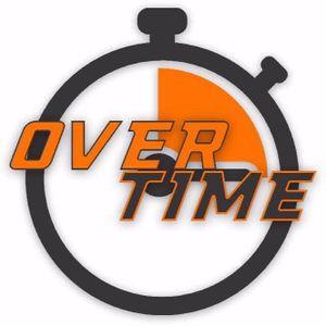 "Overtime the Podcast HR2: ""Aliens?"" 6/26/17"