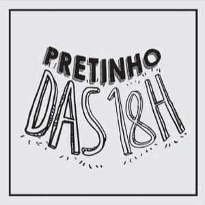 Pretinho 31/03/2017 18h