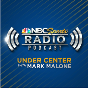 Under Center w Mark Malone Podcast 01-05-18