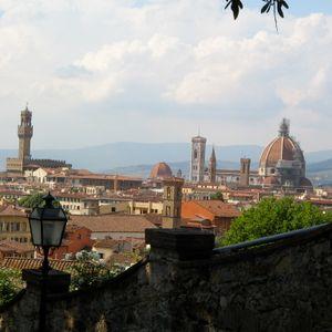 Ep 084: Tuscan Wine Regions