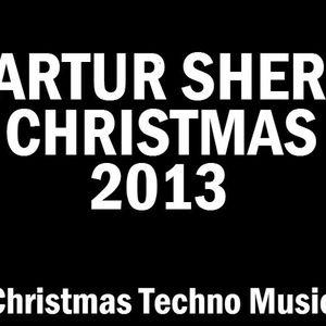 DEC13 Christmas Techno Music.