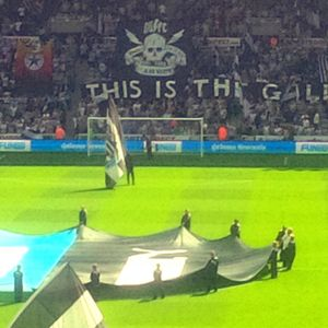 Matchday: Spurs (h)