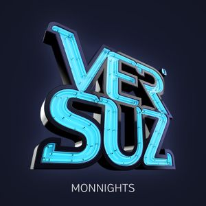 Versuz Monnights Podcast Episode 65 (Mixed By Laurent Wery)