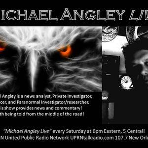 Michael Angley Live July 29 2017