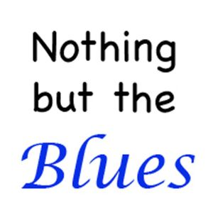 Nothing But The Blues #485
