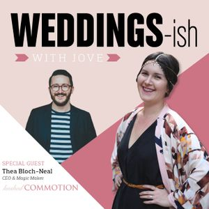 Hushed Commotion - Thea Bloch-Neal