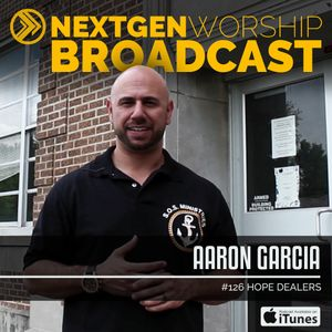 #126 AARON GARCIA - HOPE DEALERS