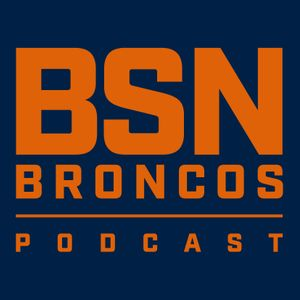 BSN Broncos DRAFT Podcast: The top quarterbacks are all-in