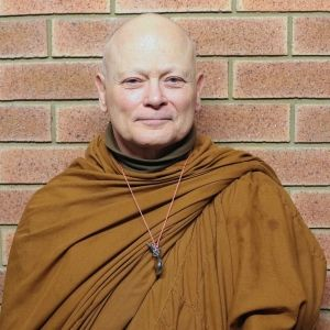 Bhante Sangharatana | Mindfulness and Breath Meditation - Armadale Meditation Group