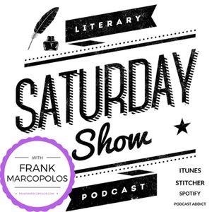 Saturday Show #141: Audiobook News (Plus, Portrait of a Lady by T.S. Eliot)