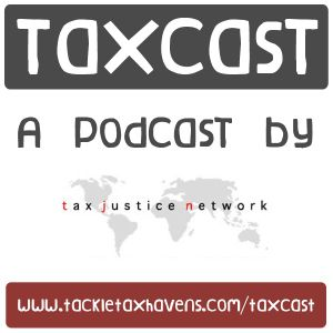 The Taxcast: March 2017