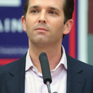 Trump Jr.'s meeting with Russia
