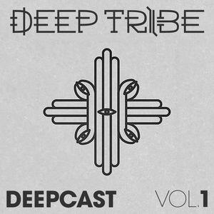 Deep Tribe - DeepCast Vol.1 [FREE DOWNLOAD]