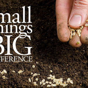 [Podcast] Small Things Big Difference