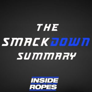 ITR SmackDown Summary #060 - September 12th 2017