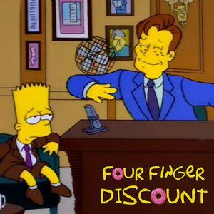 Bart Gets Famous (S05E12)