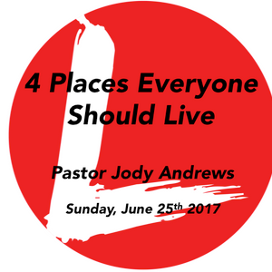Altared: 4 Places Everyone Should Live