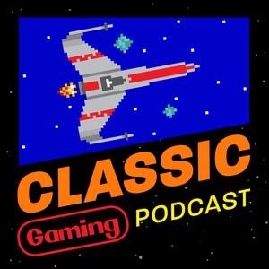 Episode 78 - Mega Man 2, Wing Commander 2, The Legend of Zelda: A Link to the Past