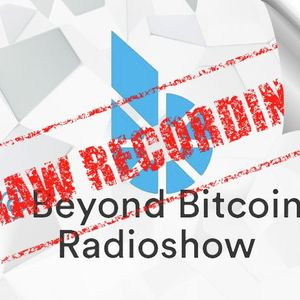 BITSHARES hangout (2017/06/23) - Beyond Bitcoin Radioshow [Raw recording for impatients]