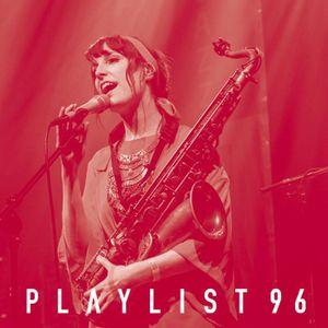 Orion - Playlist 96