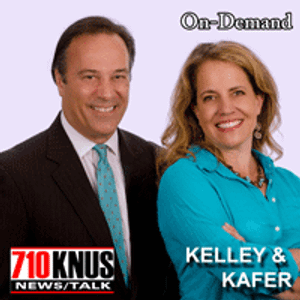 Kelley and Kafer - July 10, 2017 - Hr 1