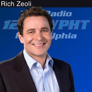 Dem Senators Call for Franken's Resignation | The Rich Zeoli Show