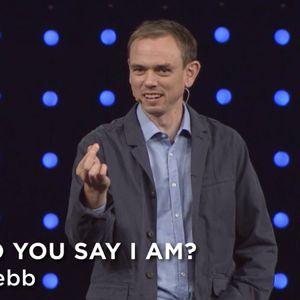 06 - Who Do You Say I Am? (Brookfield) (Audio)