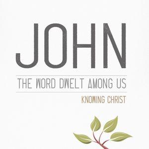 The Word Dwelt Among Us