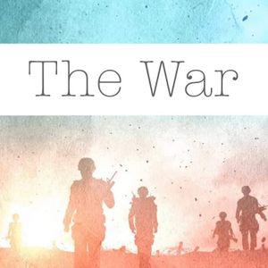 "The War ""Power"" - Pastor Mike Booker"