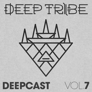 DEEPCAST VOL.7 - DEEP TRIBE [FREE DOWNLOAD]
