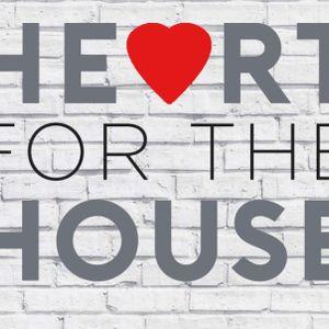 Heart for the House Sunday - Audio