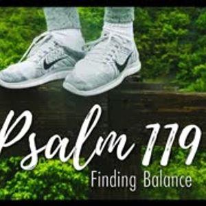 GPP 07.09.2017 Psalm 119 Week 3 – Prayer