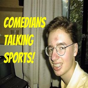 Podcast is back! World is falling apart but we have sports!