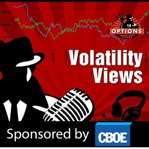 Volatility Views 264: Winter Is Coming